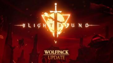 Данжен-кроулер Blightbound получил второе крупное обновление