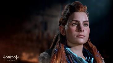 Horizon Forbidden West разрабатывалась и тестировалась одновременно на PS4 и PS5