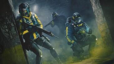 Слух: В Rainbow Six Siege пройдет ивент, связанный с запуском R6 Extraction