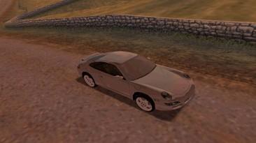 """NFS: Porsche Unleashed """"Porsche 911 Carrera S (997)"""""""