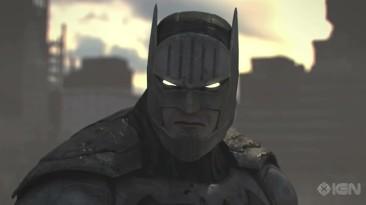 DC Universe Online выйдет на Xbox One этой весной