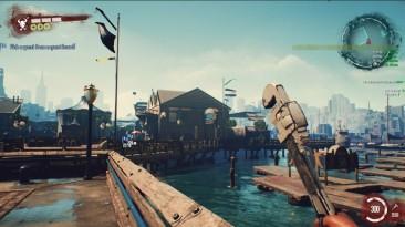 Слух: ранний билд Dead Island 2 утек в сеть