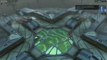 """XCOM 2 """"Часть 32 Холодный Дождь"""""""