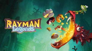 Началась бесплатная раздача Rayman Legends
