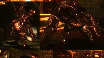 """Resident Evil: Revelations """"com-officer by Cerberus"""""""