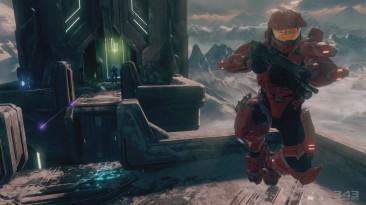Microsoft объявила о начале бета-тестирования Halo 2: Anniversary