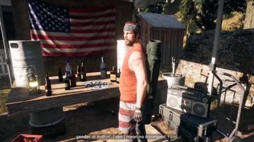 История Хёрка из Far Cry