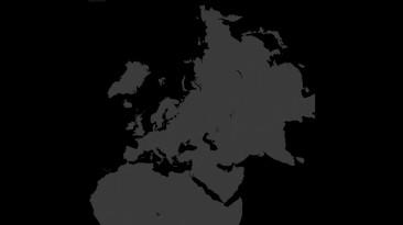 """Euro Truck Simulator 2 """"Высококачественная карта-подложка для популярных карт (1.40.x)"""""""