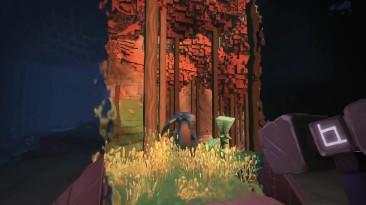 PlayStationPGW: Трейлер Boundless