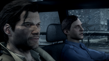 "The Evil Within ""Фикс для ультрашироких мониторов для Game Pass"""