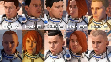 """Mass Effect: Andromeda """"Liam Be Gone"""""""