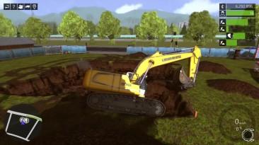 """Construction Simulator 15 """"Опыта не занимать _ ч45 """""""