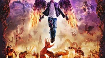 "Saints Row: Gat Out of Hell ""Умения за 1 душу"""