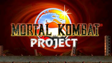 Лучший фанатский Mortal Kombat