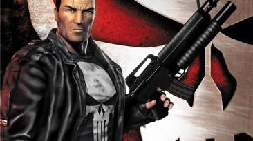 The Punisher: Трейнер/Trainer (+5) [0.52] {Grom-Skynet}