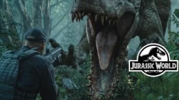 Топ-5 игр про динозавров Юрского периода