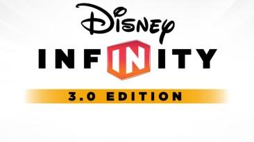 "Disney Infinity 3.0: Gold Edition ""Update 20161216"""