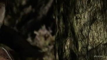 Crystal Dynamics презентовала новый трейлер Tomb Raider: Reborn