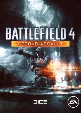 Battlefield 4: Second Assault