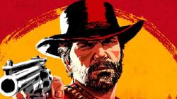 Игрок воссоздал фильм в Red Dead Redemption 2