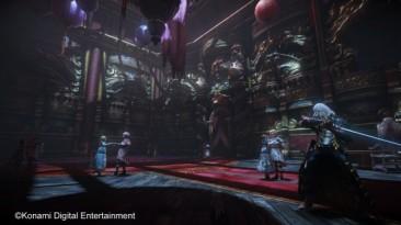 Castlevania: Lords of Shadow 2 - DLC про Алукарда анонсировано