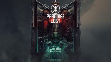 Сюжетный трейлер адвенчуры Paradise Lost