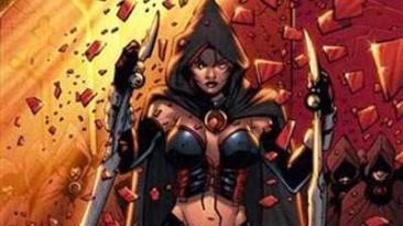 Комикс BloodRayne: Plague of Dreams #3 of 3 на русском