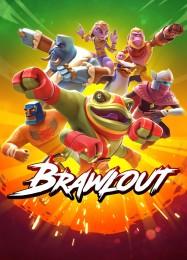 Обложка игры Brawlout