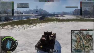 Вторая награда нового боевого пути - Armored Warfare