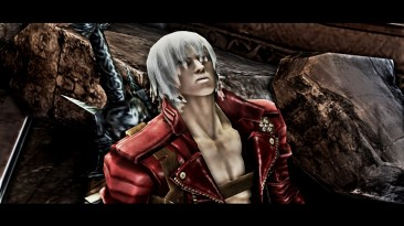 """Devil May Cry 3 - Special Edition """"ReShade Graphics Mod"""""""