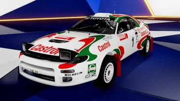 WRC 10 - Хвалебный трейлер