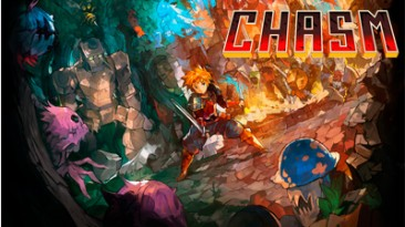 """""""Бесконечная"""" метроидвания Chasm выйдет летом - спустя пять лет после Kickstarter-кампании"""