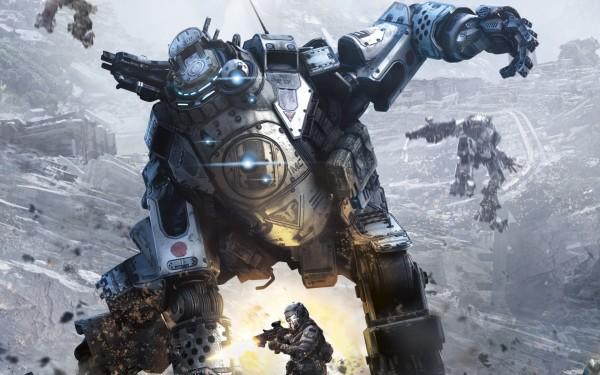 В Steam Titanfall 2 купили 650.000 человек