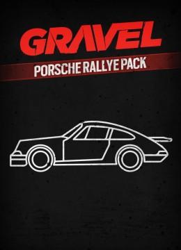 Gravel - Porsche Rallye Pack