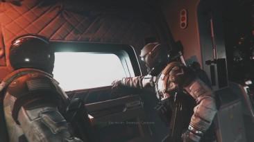 """Call of Duty Infinite Warfare [Литерал] """"Черное небо"""""""