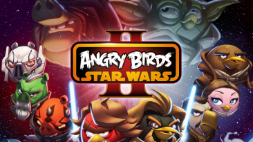 Angry Birds: Star Wars 2: Сохранение/SaveGame (Игра пройдена на 100%)