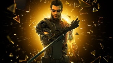 """Илон Маск назвал Deus Ex: Human Revolution """"великолепной"""" игрой"""