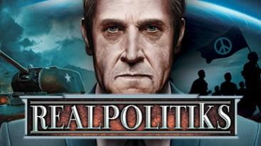 Realpolitiks: Трейнер/Trainer (+8) [1.6.4] {MrAntiFun}