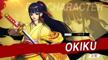 One Piece: Pirate Warriors 4 представляет новый трейлер, показывающий персонажа Окику в действии