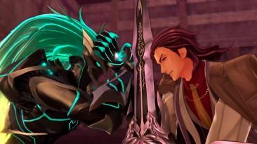 Эпический трейлер The Legend of Heroes: Kuro no Kiseki, показывающий историю, персонажей и геймплей