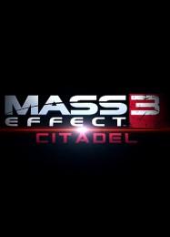 Обложка игры Mass Effect 3: Citadel