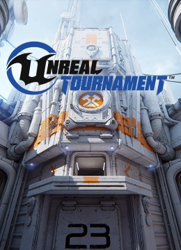 Unreal Tournament (2018)