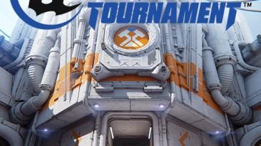 "Unreal Tournament (2015) ""Epic Games Launcher"""