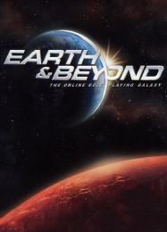 Обложка игры Earth & Beyond