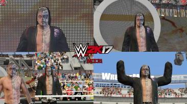 """WWE 2K17 """"Darby Allin '20 (Лицевая анимация) WWE 2K19 Порт мод"""""""