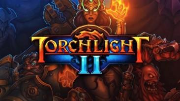 В Epic Games бесплатно раздают Torchlight 2