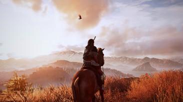 "Assassin's Creed: Odyssey ""Realstic Reshade - реалистичная графика"""