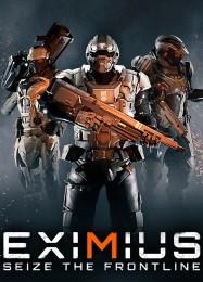 Обложка игры Eximius: Seize the Frontline