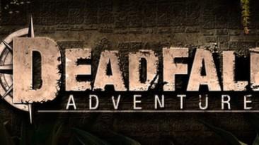 Deadfall Adventures: Трейнер/Trainer (+2) [1.0] {Abolfazl.k}