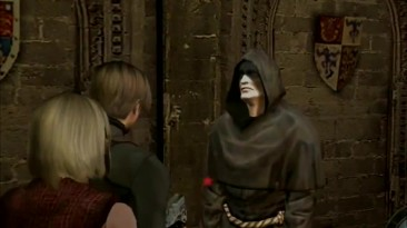 Resident Evil 4. Обзор. Часть 1